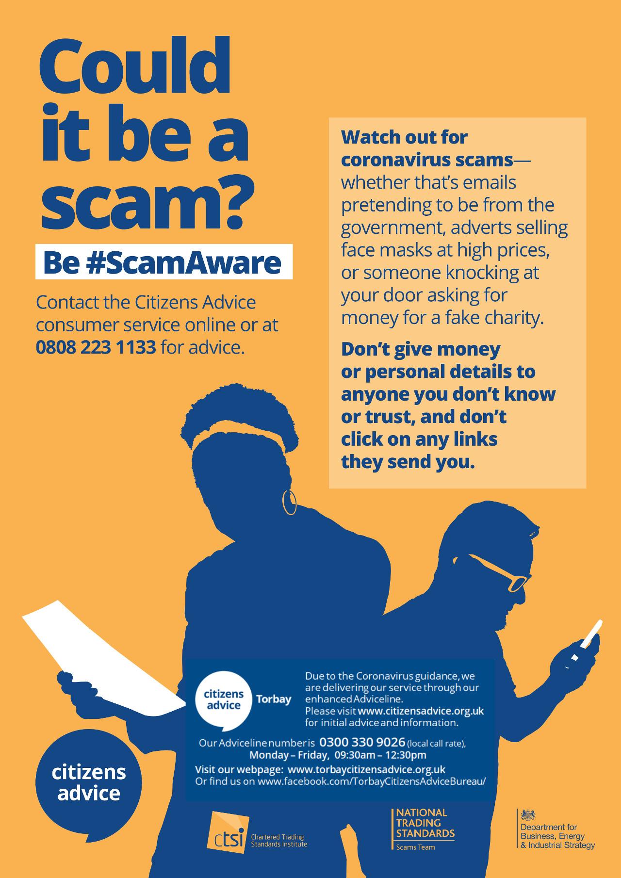 ScamAware
